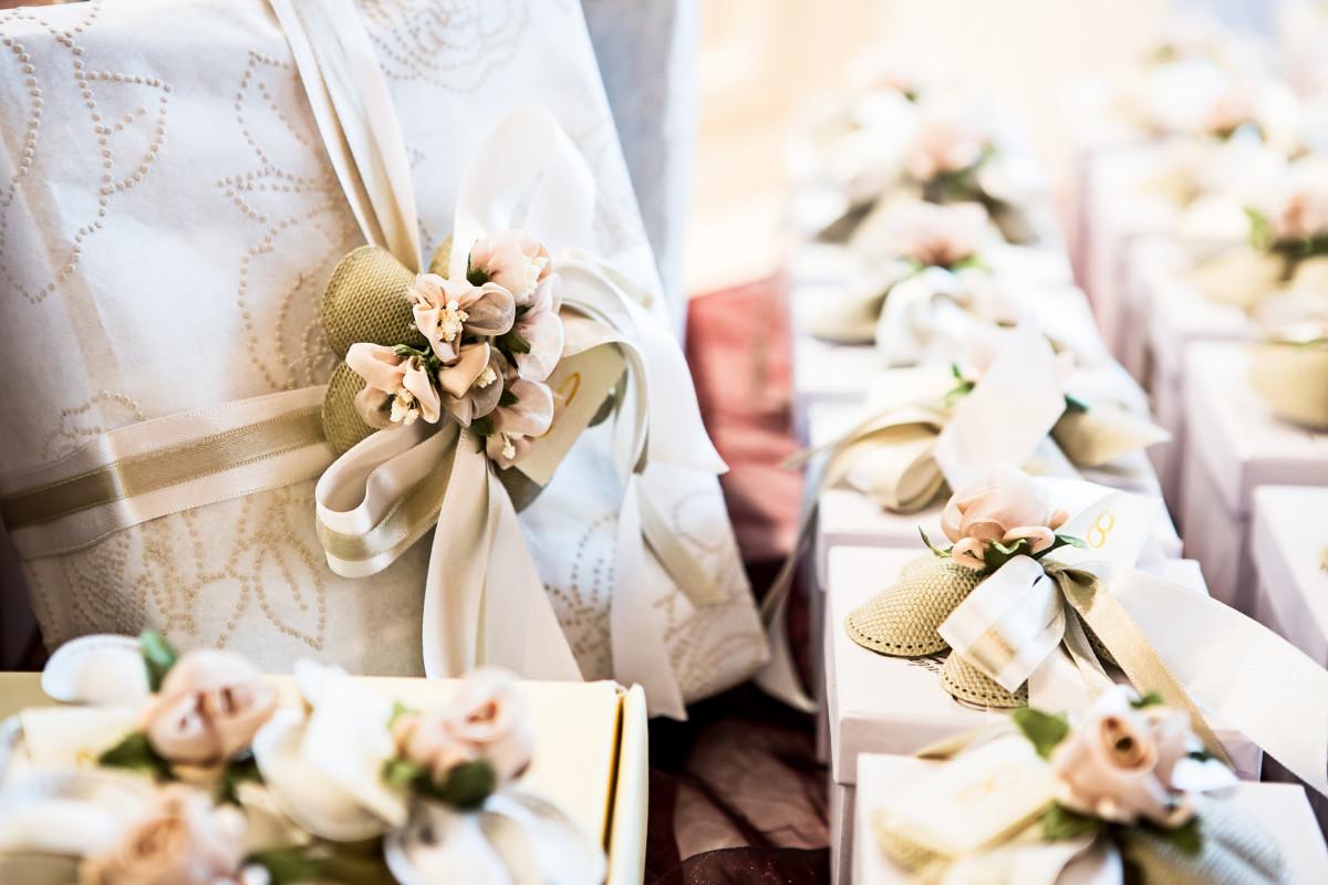 Fantasievolle Hochzeitsgeschenke für wenig Geld