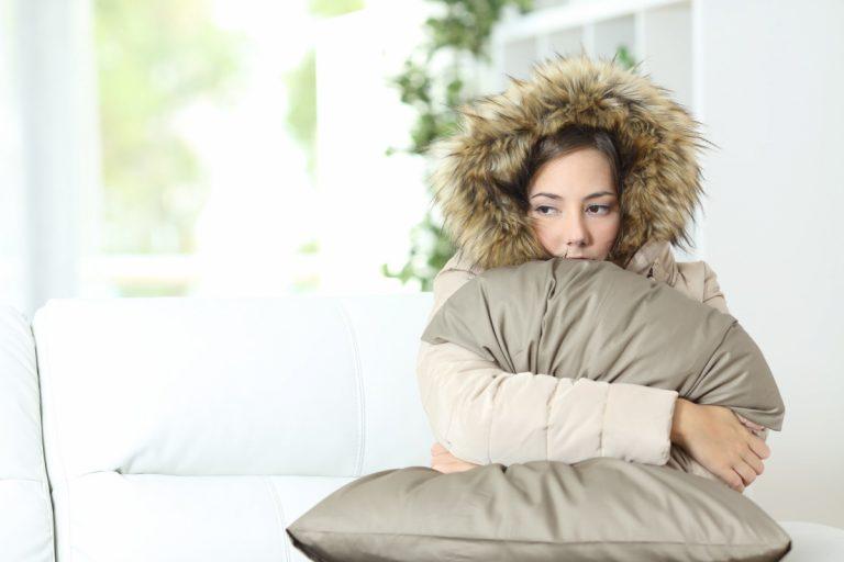 Wie Sie eine Erkältung vermeiden können