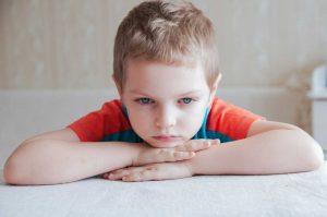 Was Sie über den elektiven Mutismus wissen müssen