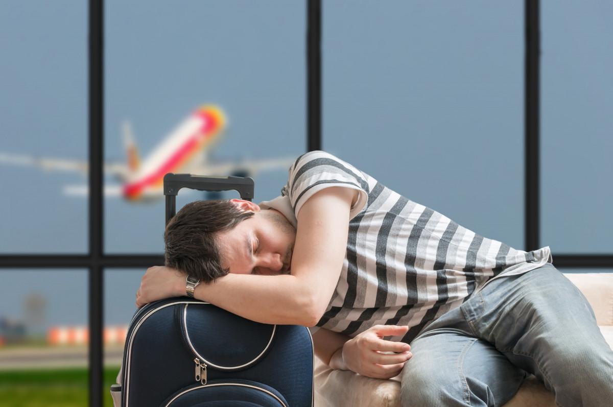 Tipps für Langstreckenflüge: So genießen Sie den Flug beschwerdefrei