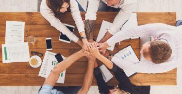 So wird Teamarbeit gefördert