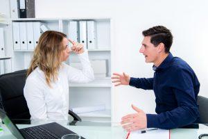 Bürokommunikation: So klappt es mit dem Rechthaberischen