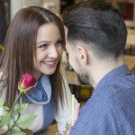 Smalltalk über Geschenke am Valentinstag