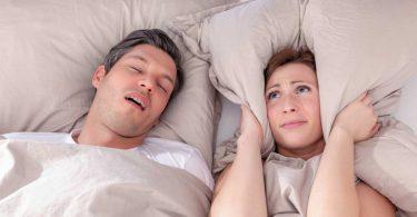 Schnarchen - vermeiden Sie das lästige Übel