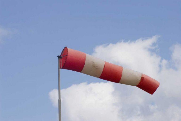 Beschwerden durch windiges Wetter homöopathisch behandeln