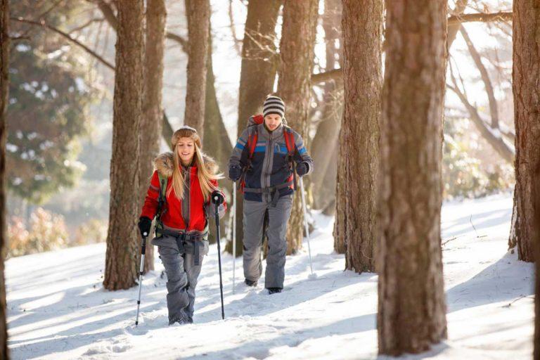 Wandern im Winter: 6 Tipps für eine unvergessliche Tour