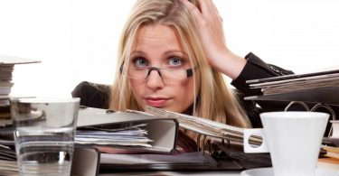 Das Reichweite Prinzip – Organisieren Sie Ihren Arbeitsplatz sinnvoll