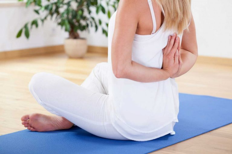 Verletzungen durch Yoga: Tipps zum richtigen Yoga-Training
