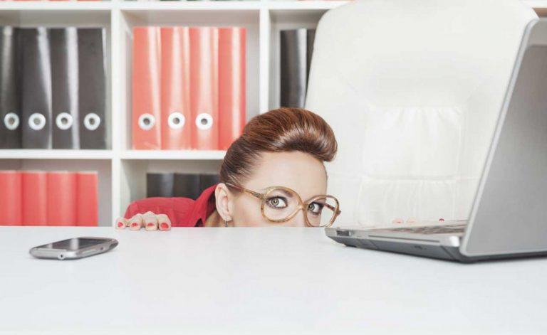 Bürokommunikation: So helfen Sie dem Ängstlichen