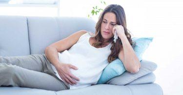 Schwangerschaft verleugnen - Ursachen und Folgen
