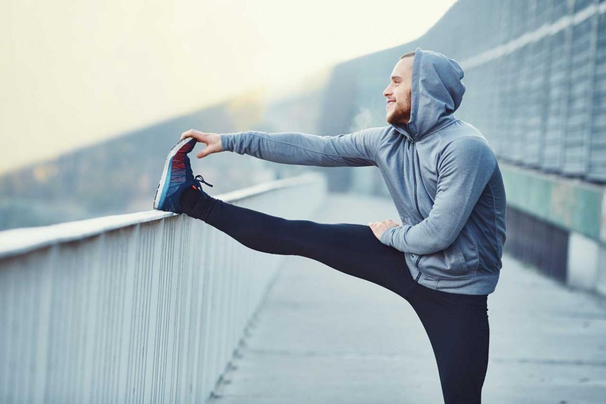 Beugen Sie einer muskulären Dysbalance vor