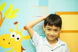 Wachstumsschmerzen homöopathisch behandeln