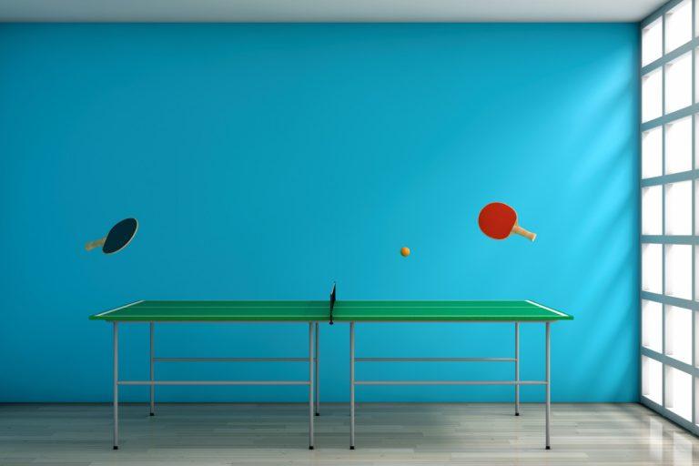 Tischtennis - so trainieren Sie Ihre Konzentrationsfähigkeit