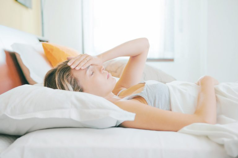 Stressbedingte Kopfschmerzen – was Sie dagegen tun können