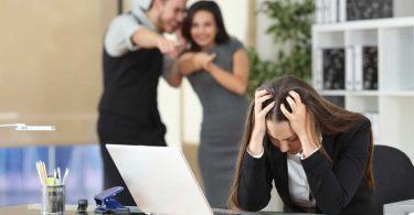 Mobbing: Wenn der Arbeitsplatz zur Hölle wird