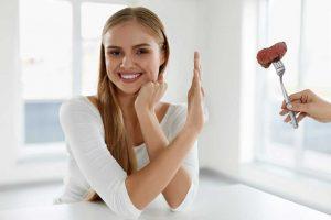 Vegetarier - müssen Sie gesundheitliche Schäden befürchten?