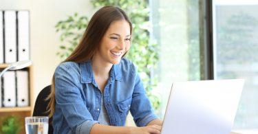10 Tipps für die Online-Bewerbung