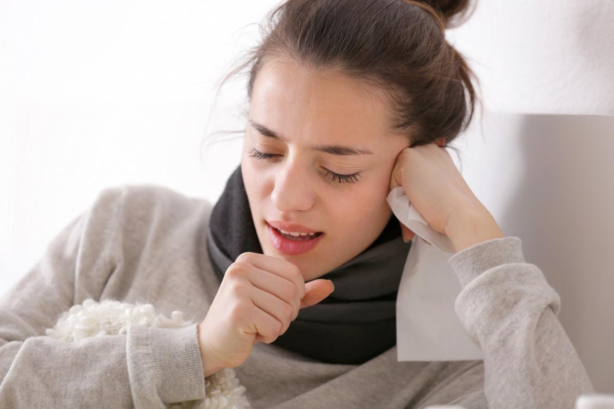 Wie Sie akute Bronchitis mit homöopathischen Mitteln effektiv behandeln