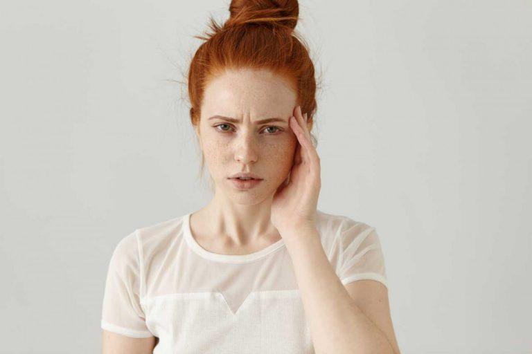 Kopfschmerzen durch Stress – diese Tipps schaffen Abhilfe