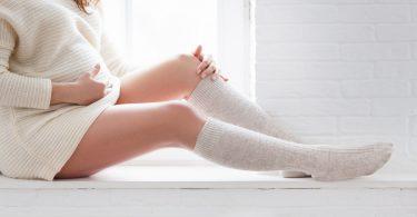 Diese Tipps helfen in der Schwangerschaft gegen kalte Füße