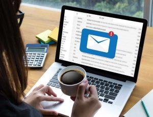 Tipps für den effizienten Umgang mit Emails
