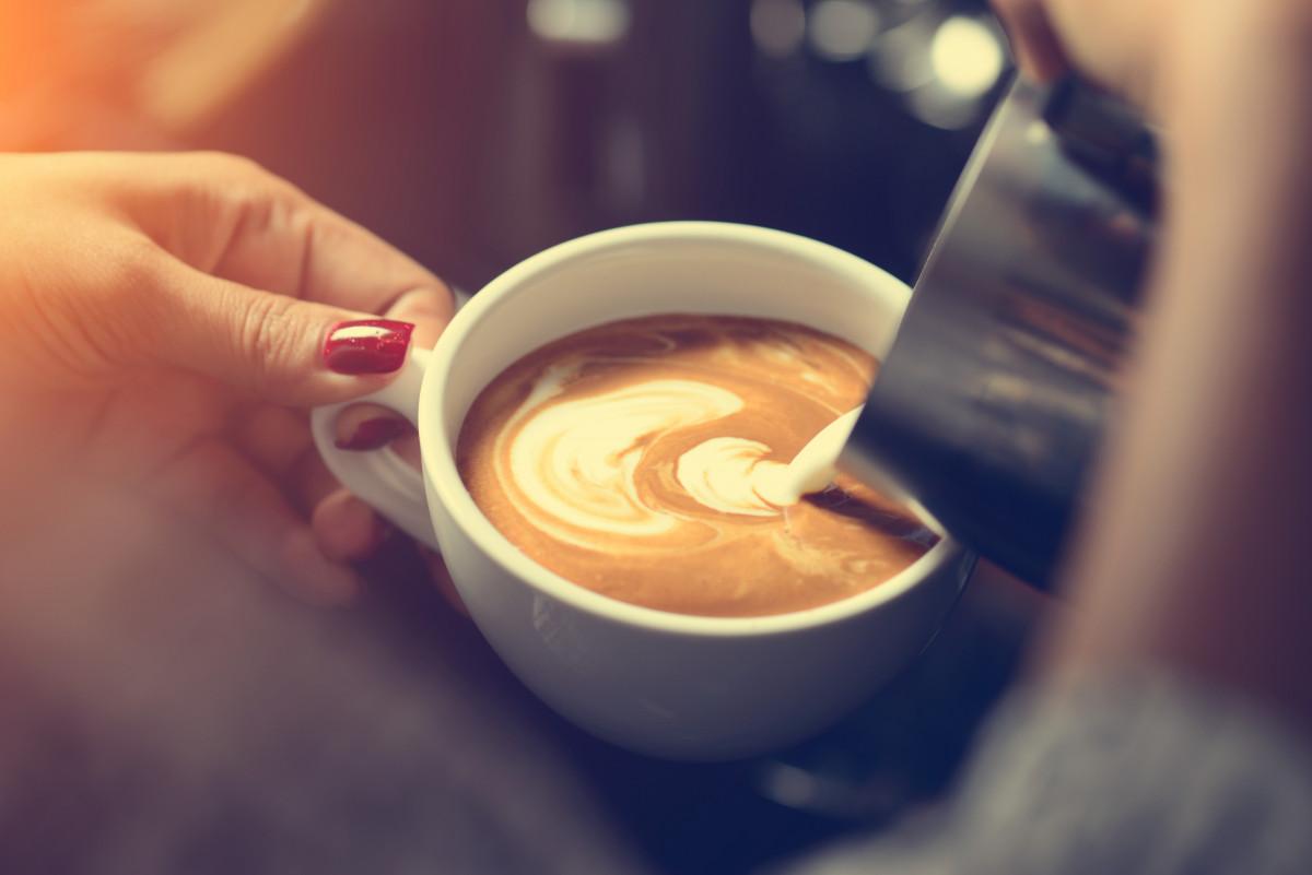 Verlängert täglicher Kaffeegenuss das Leben?