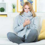 Herzkrankheiten: Wer muss bei Kälte vorsichtig sein?