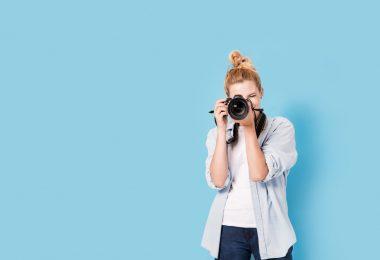Aufnahmetipps für ein gelungenes Porträtfoto
