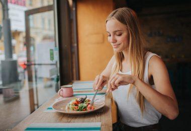 Die 10 besten Tipps zum Abnehmen und für eine gesunde Ernährung