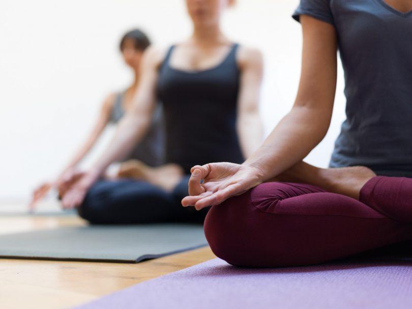 Meditation für Anfänger – eine Anleitung