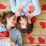 So vermeiden Sie Fettnäpfchen am Valentinstag