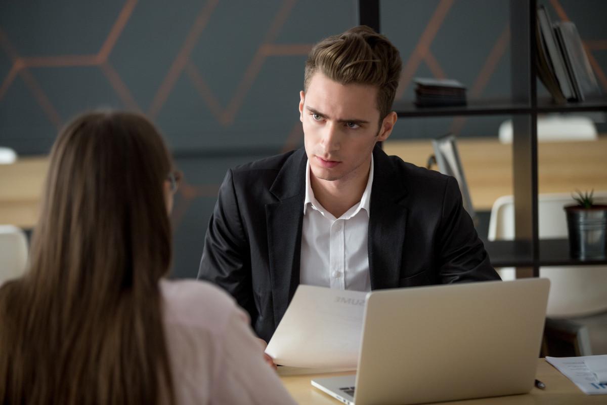 Bürokommunikation: So taut der Misstrauische auf