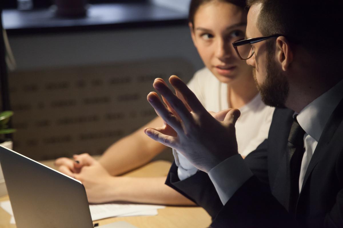 Keine Angst vorm Personalgespräch – So bereiten Sie sich richtig vor