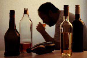 Alkoholsüchtig? - Eine Pille verspricht Befreiung