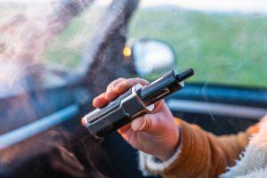 E-Zigarette: Eine Alternative für Raucher?
