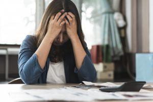 Wie Sie Stress im Büroalltag vermeiden können