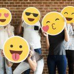 So erstellen Sie lustige Smileys mit Ihrer Tastatur für SMS und E-Mail