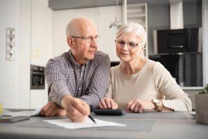 Steuern auf Renten – Prüfen Sie die an das Finanzamt gemeldeten Daten