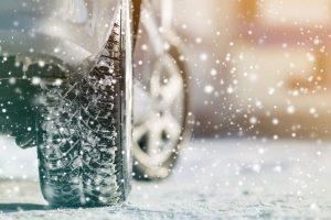 Achtung, wenn es im Winter mit dem PKW ins Ausland geht
