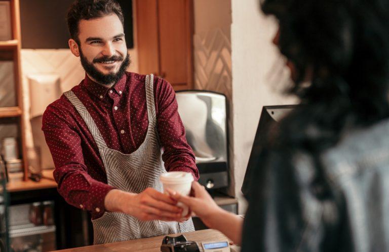 Kundenfreundlichkeit - Alles eine Sache der Einstellung!