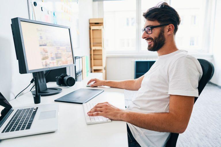 Organisation am Arbeitsplatz: Der richtige Umgang mit E-Mails