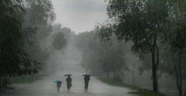 Graues, tristes Wetter: So lassen Sie sich nicht stressen