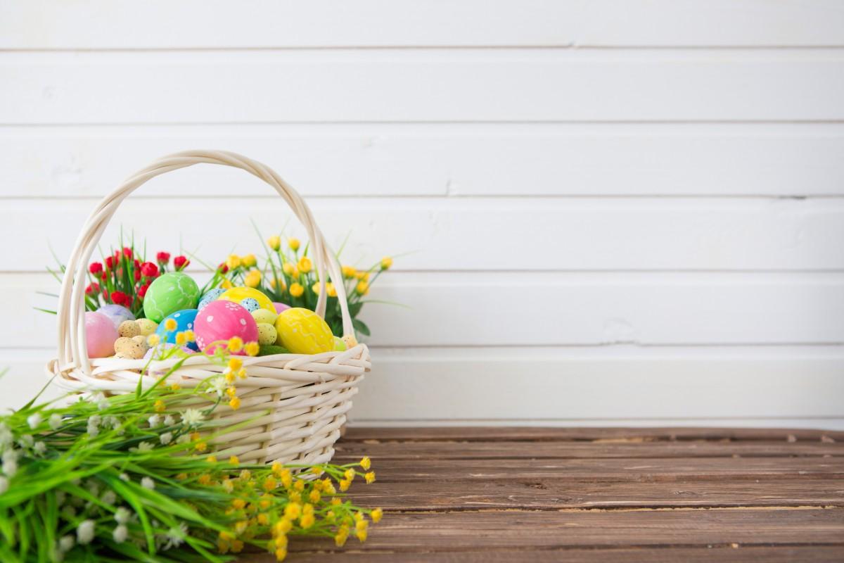 Kinderleicht erklärt: Warum färben wir Ostereier?