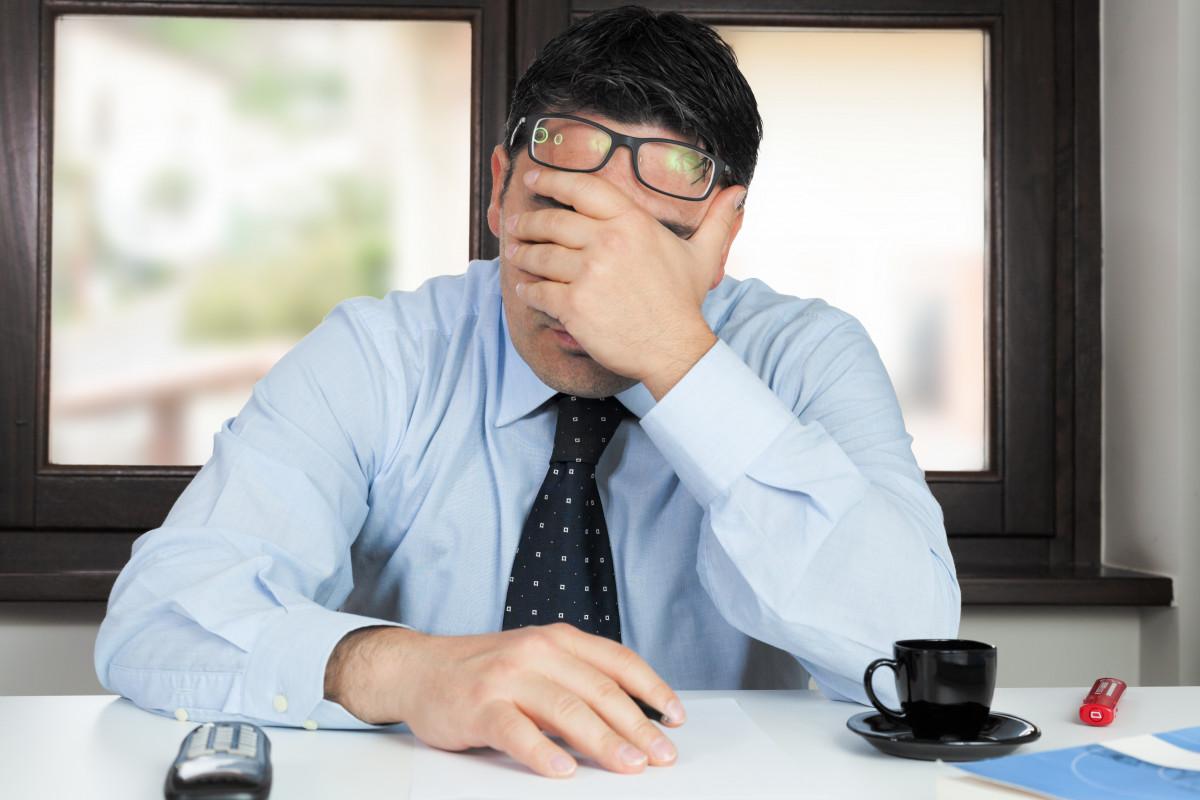 Chronisches Müdigkeitssyndrom - welche psychischen Ursachen gibt es?