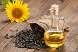 Entgiftung und Entschlackung durch Ölziehen