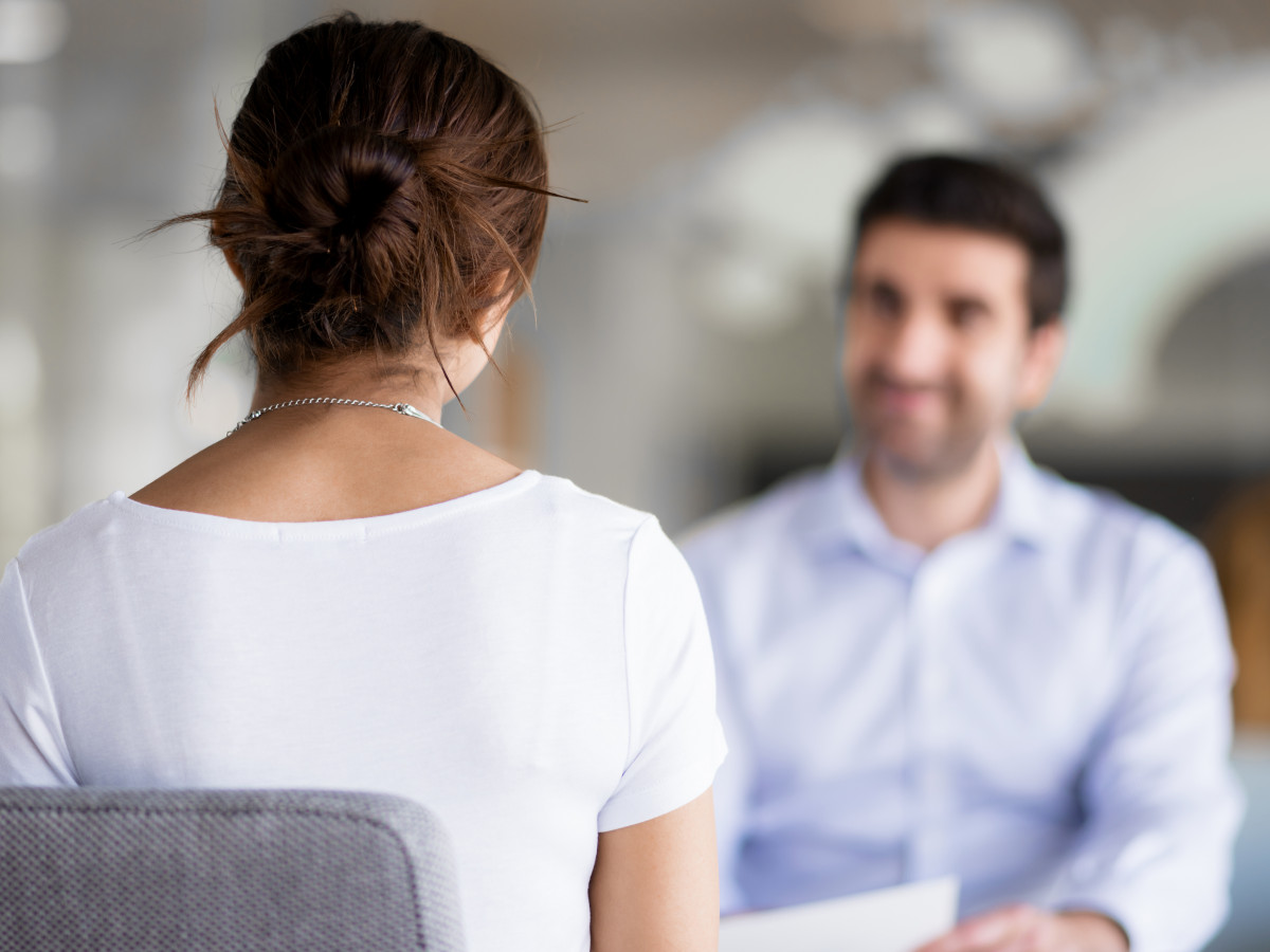 Bewerbergespräche vorbereiten und führen