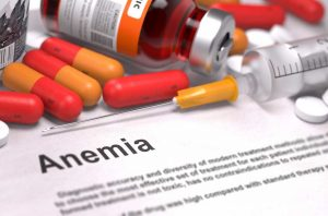 Eisenmangel – Symptome und Behandlung