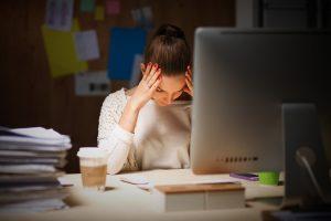 Stressbewältigung – So bekämpfen Sie Stress kreativ