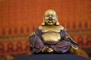 Der buddhistische Weg zum Umgang mit unliebsamen Emotionen