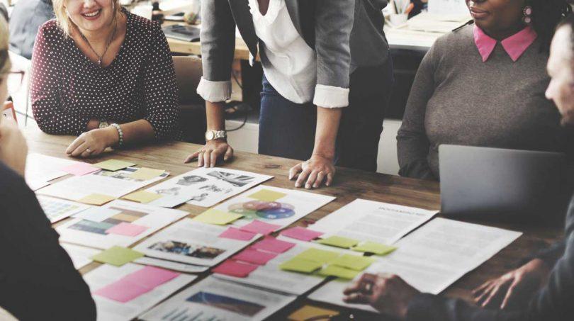Die Wettbewerbsanalyse – ein Bestandteil der Konkurrenzanalyse